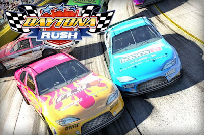 Download Game Android Gratis Daytona Rush apk