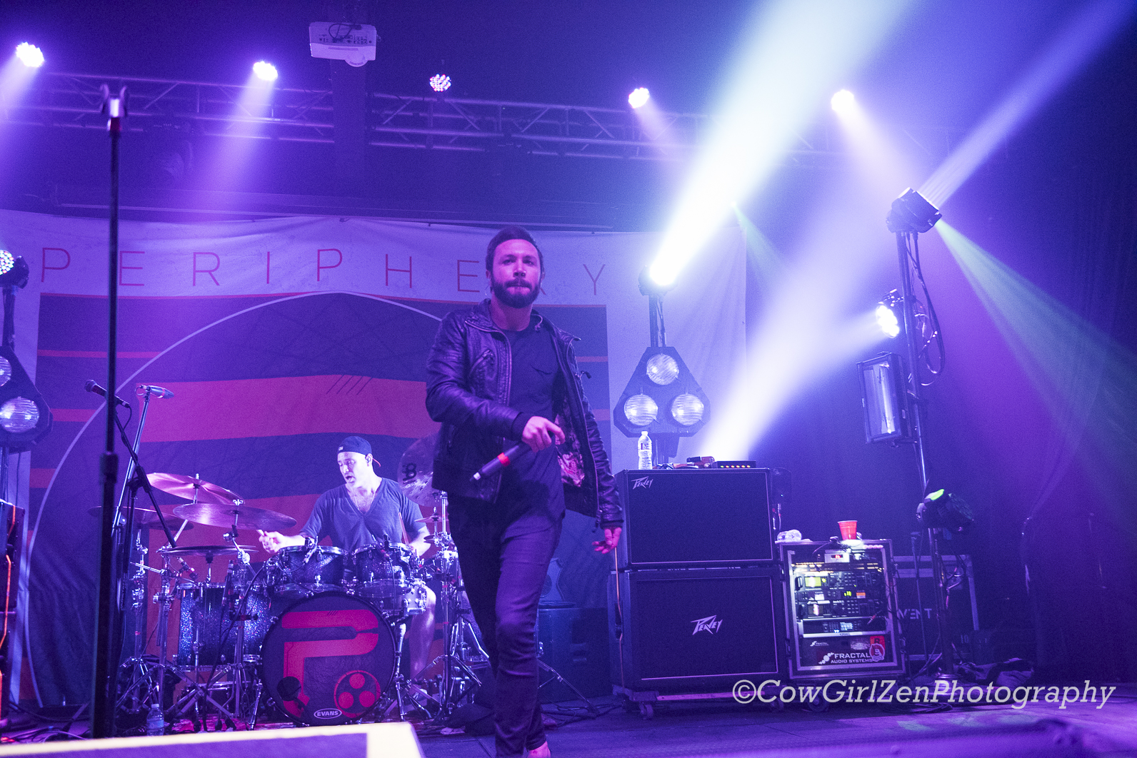 AFI @ The Showbox | Seattle Music News |Live Concert Photography