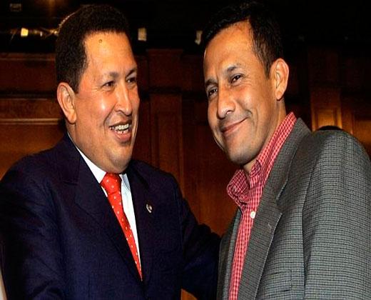 Chávez utilizó CEPS para que Perú volviera a la senda del populismo
