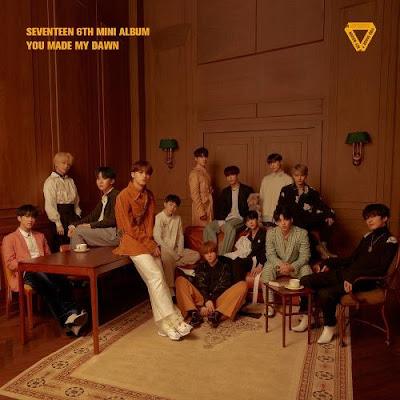 Lirik Lagu SEVENTEEN - Home (Romanization, Hangul, English, Terjemahan)
