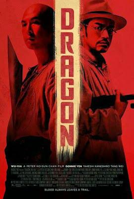 Wu Xia (Dragon) (2011)
