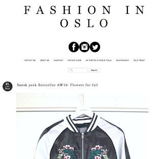 fashioninoslo.com