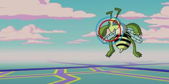 Los Simpsons parodian Pokémon GO en su nuevo episodio