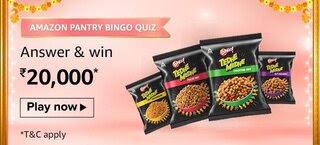 Amazon-Pantry-Bingo-Quiz