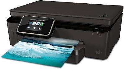 HP Photosmart 6520 Treiber