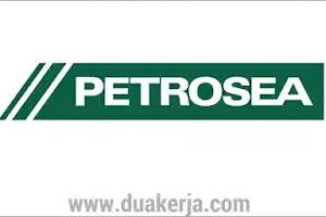 Lowongan Kerja PT Petrosea Tbk Tingkat SMP/SMA/SMK Sederajat