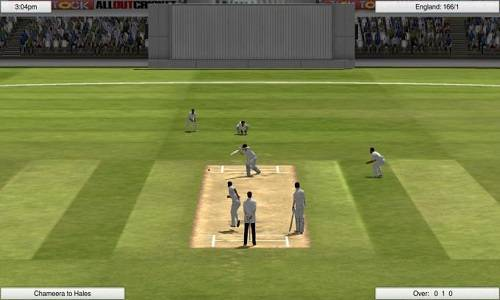 Cricket Captain 2016 Game Free Download