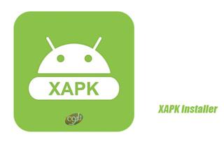 Cara Mudah Install File Berformat XAPK Android