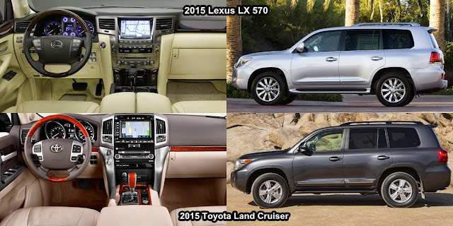 land cruiser vs lexus lx autos post. Black Bedroom Furniture Sets. Home Design Ideas