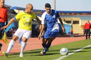 مباراة الإسماعيلي وأسوان ماتش اليوم مباشر 29-12-2020 والقنوات الناقلة في الدوري المصري