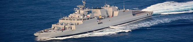 War Talk: Are India's Stealth Corvettes Ready To Sink Chinese Submarines?