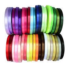 cinta de raso