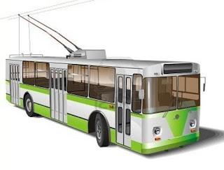 Управление троллейбусного транспорта Ковров