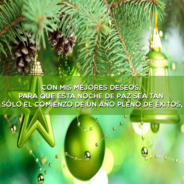 Frases Cortas De Navidad Y Año Nuevo 2016 Para Compartir