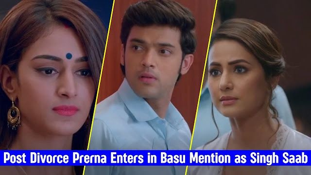 Monday's Spoiler: Prerna first plan revealed Komolika payback time begins now in Kasauti Zindagi Ki 2