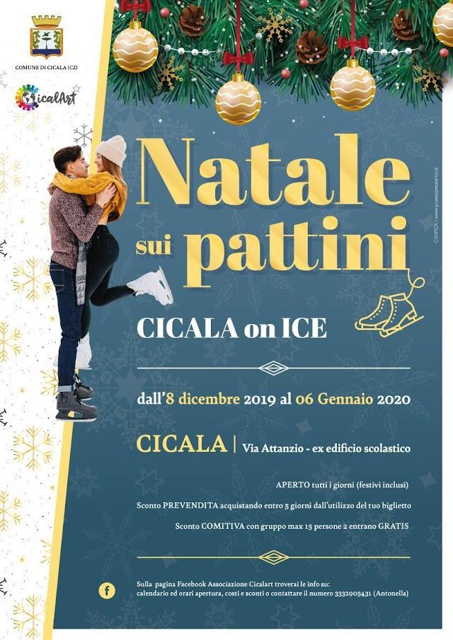 Natale Sui Pattini