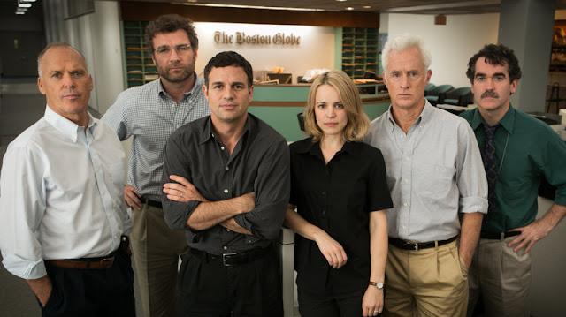 Best Crime Movies