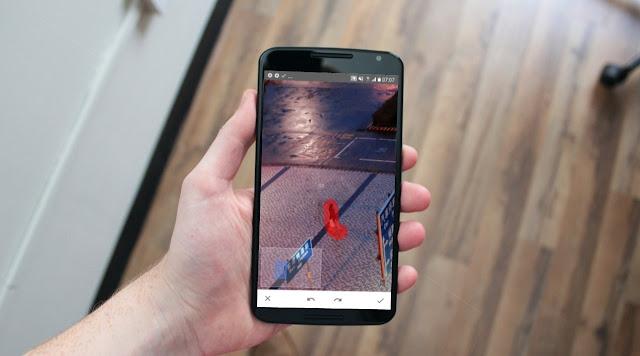 免費智慧型修圖 App:去除照片路人雜物的不需技巧影片教學