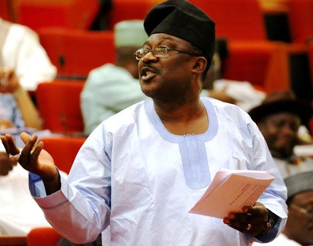 Military era better than Nigeria's current democracy – Senator Smart Adeyemi