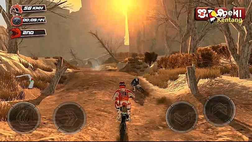 Riderskill