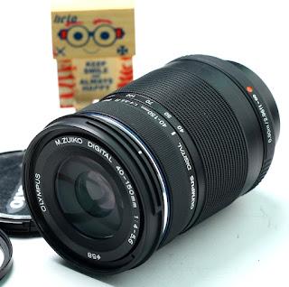Jual Lensa Olympus 40-150mm