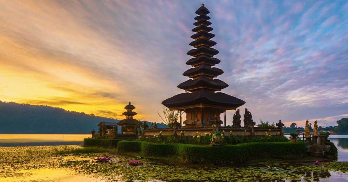 Tempat Wisata Bali Yang Wajib Dikunjungi Jika Liburan Di