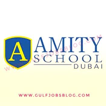 وظائف مدرسة Amity School Dubai