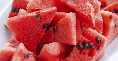 How To Lose Weight With Watermelon Diet Plan