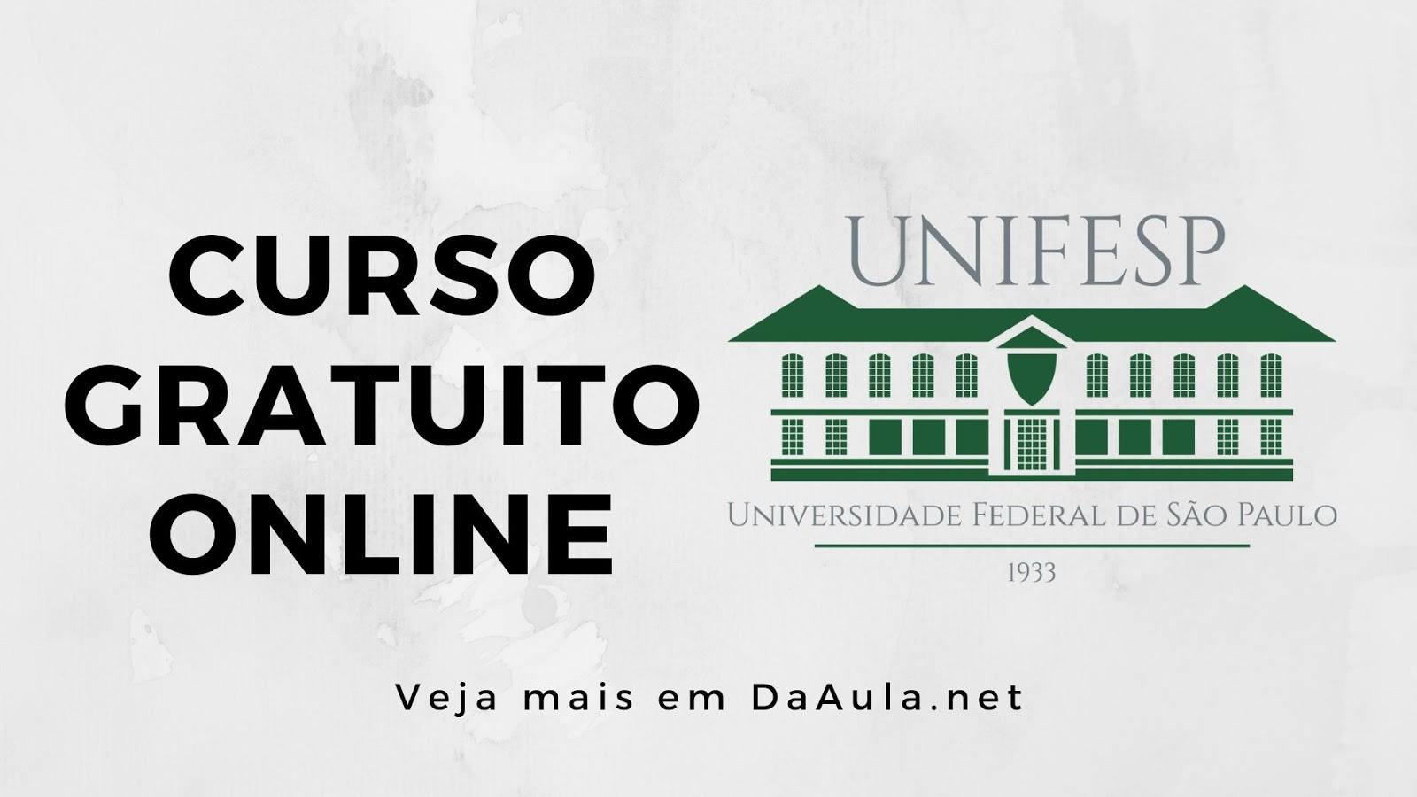 UNESP da curso gratuito EAD de Educação Inclusiva e Especial