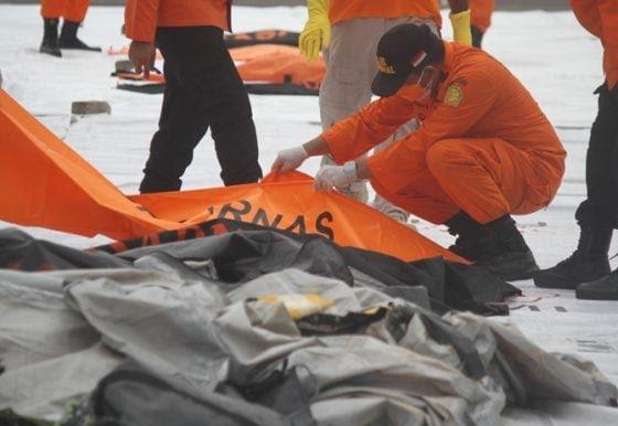 Diduga Tempurung Kepala Korban Sriwijaya Air Ditemukan Seorang Bocah Di Pantai Kis