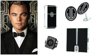 Trang sức của Gatsby vĩ đại