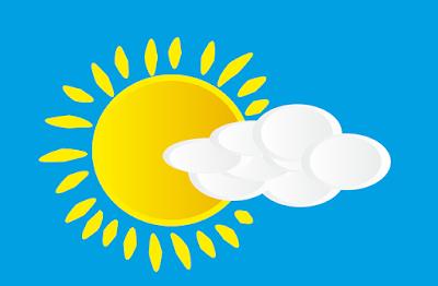 Aplikasi cuaca terbaik android
