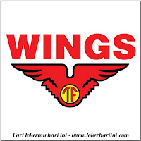 Lowongan Kerja PT Wings Surya (Wings Group) Surabaya