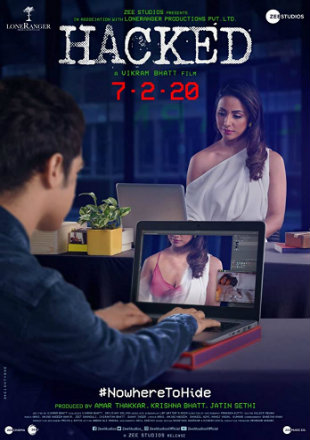 Hacked 2020 Full Hindi Movie Download