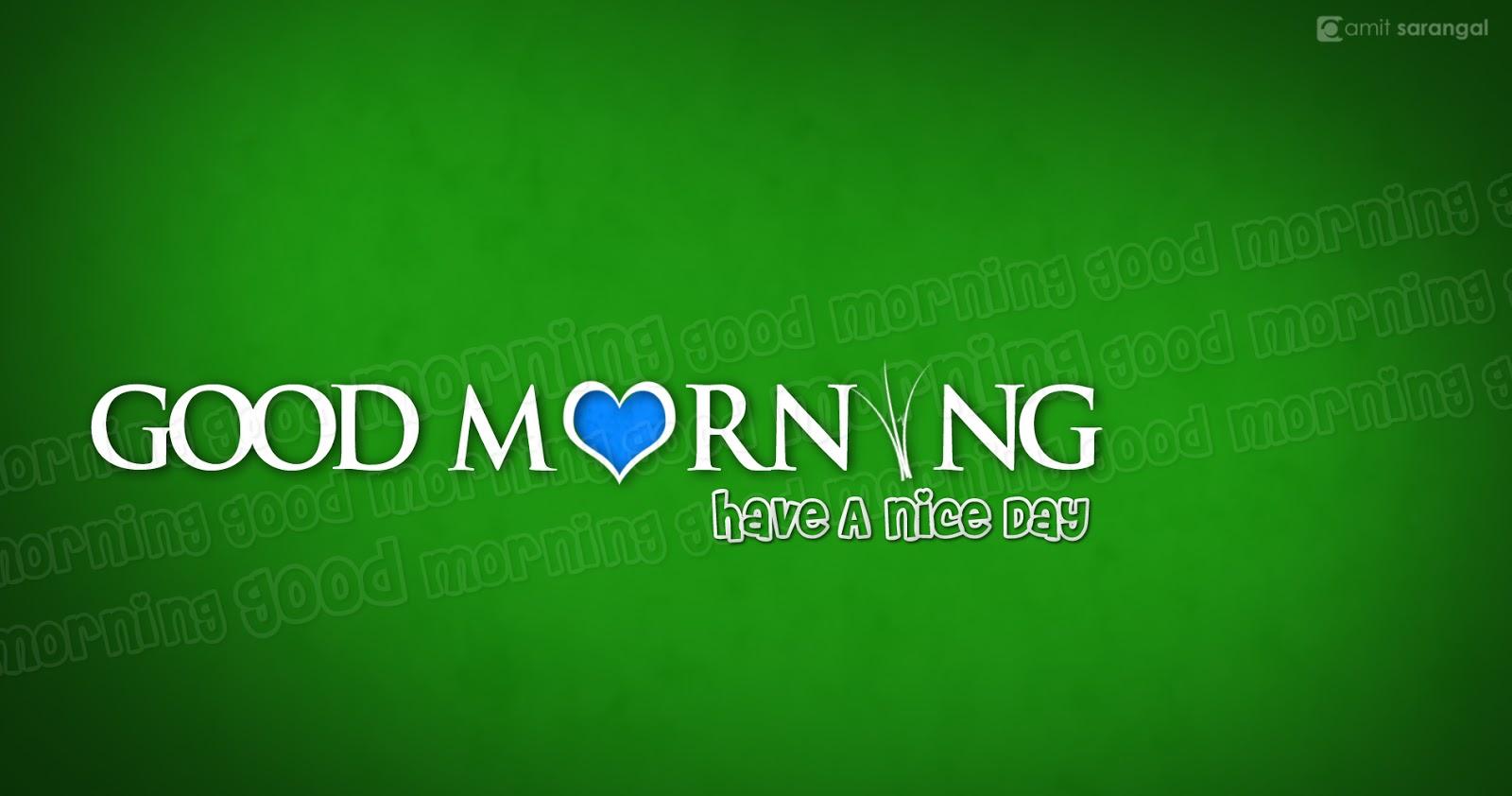 Good Morning 5 | Amit Sarangal