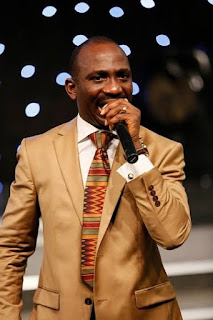DOWNLOAD SERMON: Dr. Paul Enenche - The Character Of Joseph