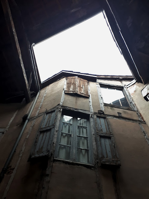 Albi alley
