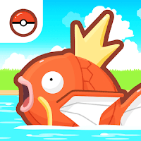Pokémon: Magikarp Jump Unlimited (Coins - Diamonds) MOD APK