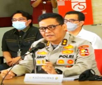 Penanganan kasus tewasnya 6 pengikut Rizieq libatkan Divisi Propam Polri