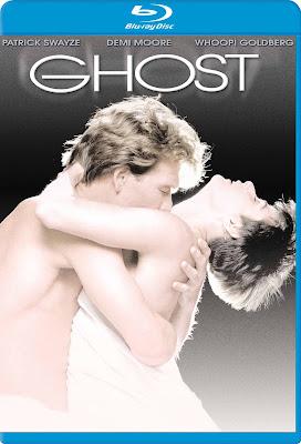 Ghost [1990] [BD25] [Latino]