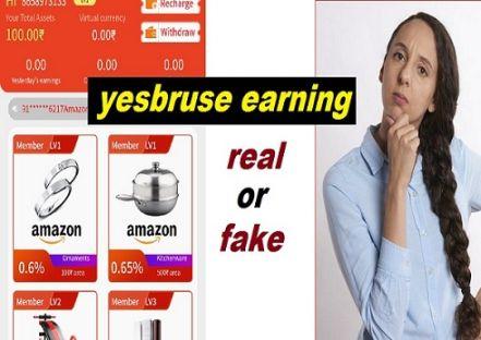 sharemake-yesburse-review-in-hindi