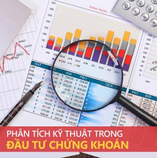 """Khóa học """"Phân tích kỹ thuật trong đầu tư chứng khoán"""" ebook PDF EPUB AWZ3 PRC MOBI"""