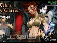 Download Tehra Dark Warrior Super HD PSP For Android
