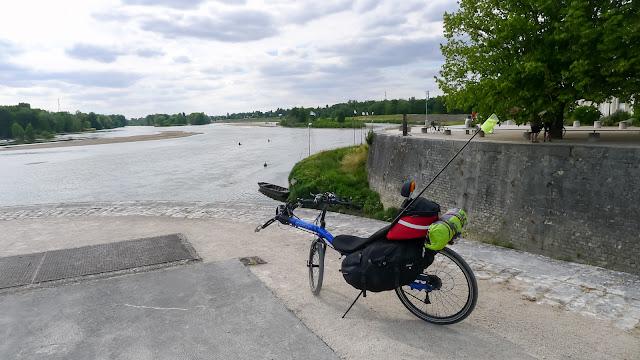 De Paris à Angers par la Loire à vélo