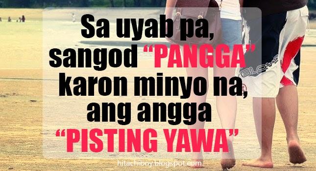 Love Lyrics Quotes Love Quotes Visayan 2015