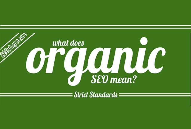 Image: What Does Organic SEO Mean? [Infographic]