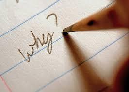 Kenapa menulis