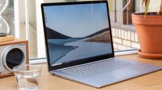 لاب توب Microsoft Surface Laptop 3