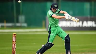 CricketHighlightsz - Ireland vs Zimbabwe 2nd ODI 2021