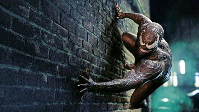 Sony revive los planes para 'Venom' alejada del Universo Cinematográfico de Marvel